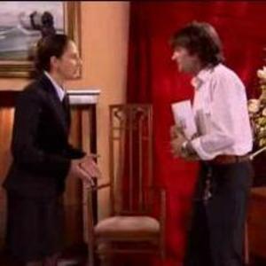 1x11 - Érase un traspaso